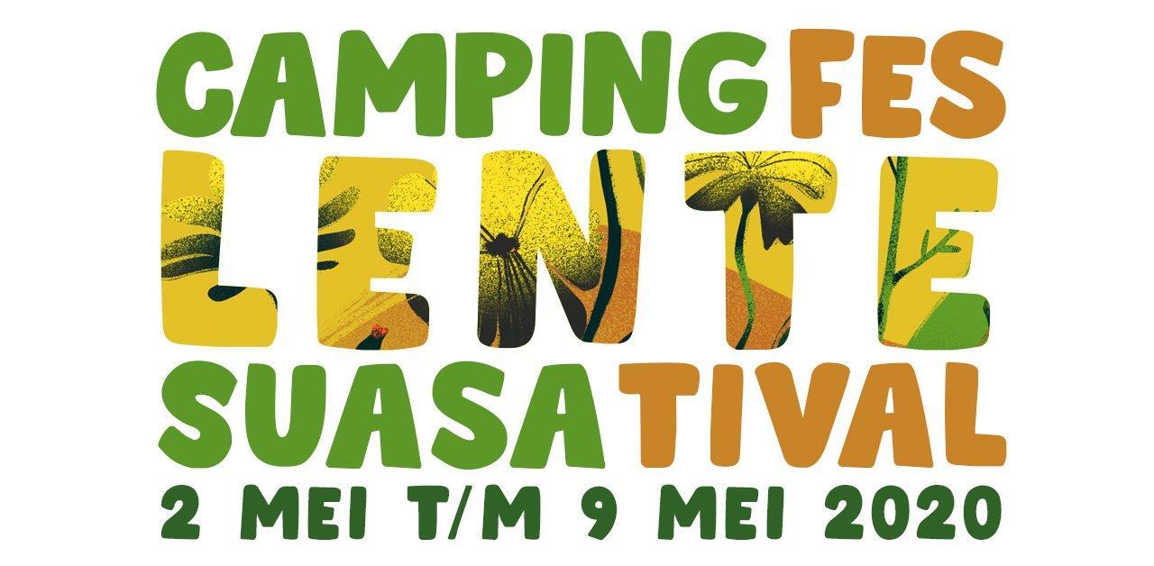 Camping Suasa Lente Festival