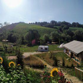 Panorama Camping Suasa