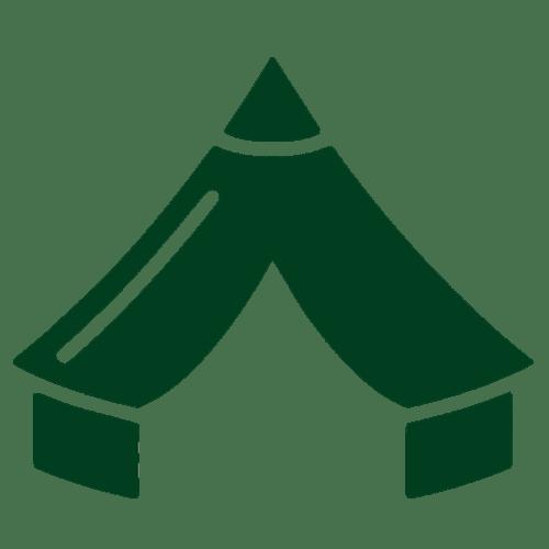 Camping Suasa Icon