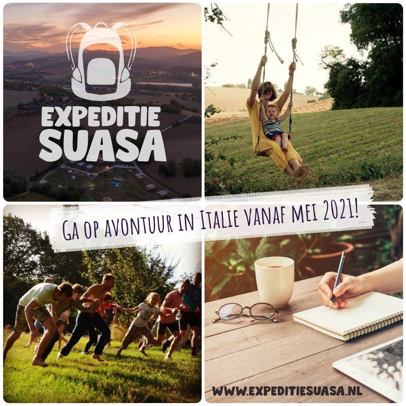 Expeditie Suasa