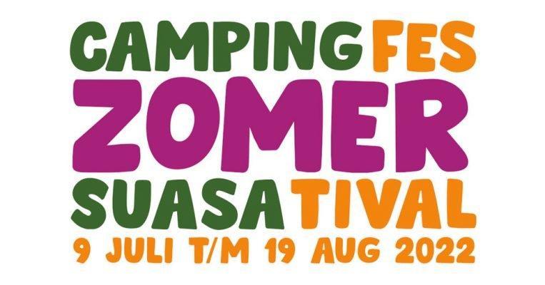 camping suasa zomerfestival